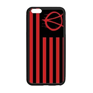"""CASECOCO(TM) V For Vendetta Case Cover Skin For iphone 6 Plus 5.5"""" by runtopwell"""