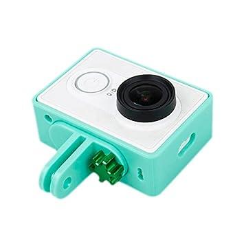 Carcasa de plástico para cámara Xiaomi Yi Sport Camera ...
