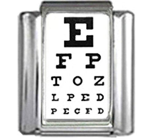 Stylysh Charms Eye Chart...