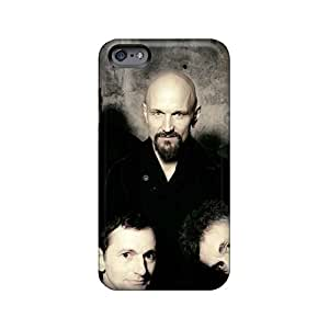 Iphone 6plus Szj19372rrvT Customized Lifelike Muse Pattern Shock Absorbent Cell-phone Hard Cover -KaraPerron