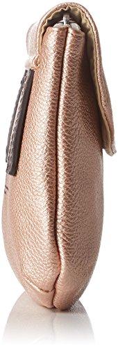 Bensimon Belt Bag - bolso de mano Mujer Marron (Cuivre)