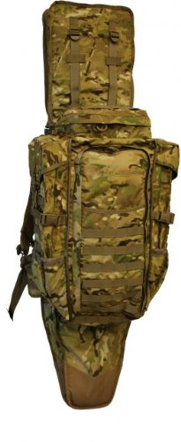 Eberlestock Phantom Pack. Multicam Color., Outdoor Stuffs
