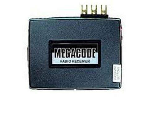 Linear MDR MegaCode 24-V Gate Garage Opener Radio Receiver DNR00071 MCT-11 MCT-3