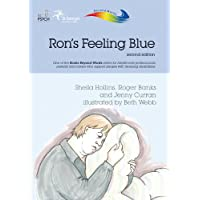 Ron's Feeling Blue (Books Beyond Words)