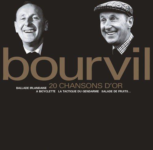 Bourvil - 20 Chansons D