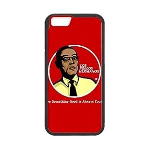 breaking bad 2 iPhone 6 4.7 Inch Cell Phone Case Black FRGAG6410917605139