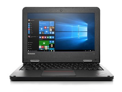 (Lenovo 2018 ThinkPad 11e 11.6-Inch Laptop(Intel Celeron N2920 1.8GHz, 4G DDR RAM, 128SSD, Windows 10 Pro 64-Bit) - (Renewed))