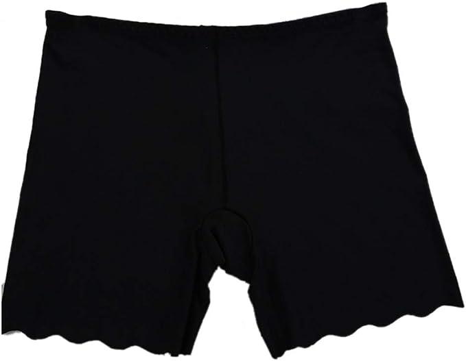 Pantalones Mujer Atractiva Verano Debajo De La Falda Pantalón ...