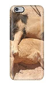 NADIA Magic Diy - New Lions Love protective tuBrlQ2OlL9 Iphone 6 Plus Classic Hardshell case cover