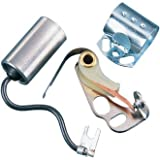 Orange Cycle Parts Tuneup Kit Replaces OEM 32661-70