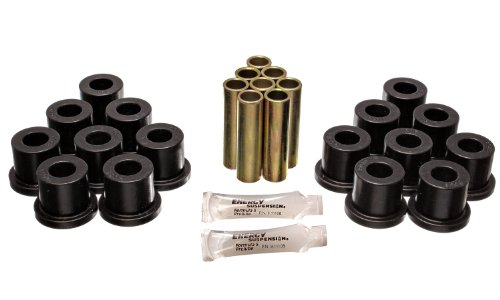 Energy Suspension 4.2139G Spring Bushing by Energy Suspension