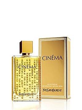 Cinema Edp Femmes Parfum Yves Saint MlBeautã© Laurent 90 Et dsQhrCxtB