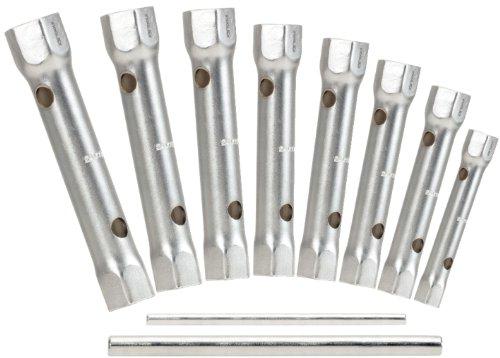 KS Tools 518.0900 ROHRSTECKSCHLSSEL-SATZ 10 TEILIG