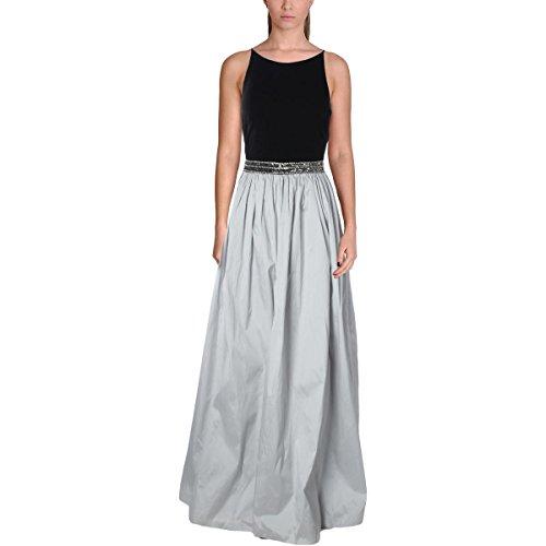Jeweled Jersey Dress - 2