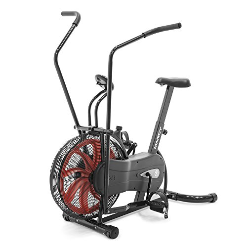 Marcy Fan Exercise Bike w/ Air Resistance System