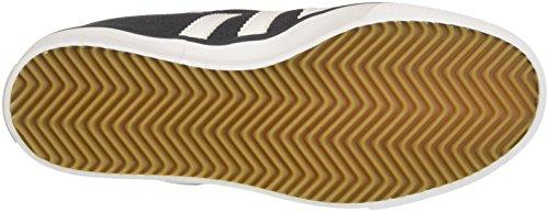 adidas Kiel, Zapatillas de Skateboarding para Hombre Gris (Grpudg / Ftwbla / Carbon)