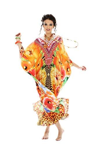 moroccan orange dressing - 2