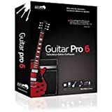 Guitar Pro 6 ギタープロ6 Arobas Music社【並行輸入】