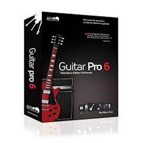 Guitar Pro 6 [Old Version]