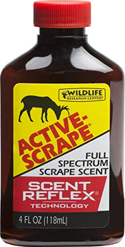(Wildlife 240-4 Active Scrape, 4-Ounce)