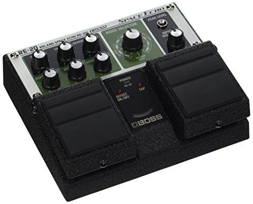 Boss RE-20 Space Echo Pedal ()