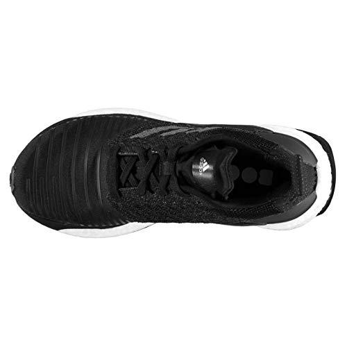 gris Fitness Solar Chaussures Noir blanc Boost De Femme W Adidas wAxX8nSqX