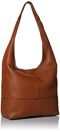 Hobo Minkoff Rebecca Unlined Almond Slouchy with Whipstich qn6R7w