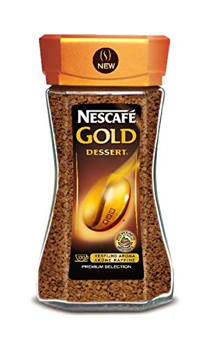 nescafe instant coffee gold - 7