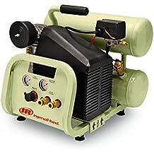 Ingersoll Rand P1IU-A9 Hand Carry Twinstack Air Compressor, 2 HP