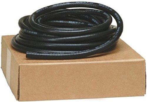 PRO 1 Fuel Line Hose 5/16 Inch Inside Diameter X 25 Feet Length NRB/PVCC - Gasoline Hose