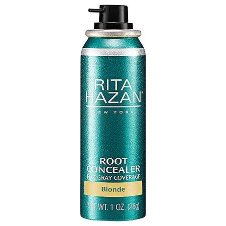 Rita Hazan Root Concealer 1 Oz. - Blonde - Clearance