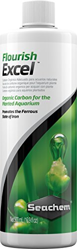 Seachem Flourish Excel - Aquarium Plant Food