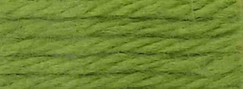 DMC 486-7770 Tapestry and Embroidery Wool, 8.8-Yard, Medium Pistachio Green