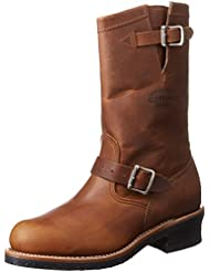 Chippewa Mens Renegade Engineer Boot Steel Toe - 1901M05