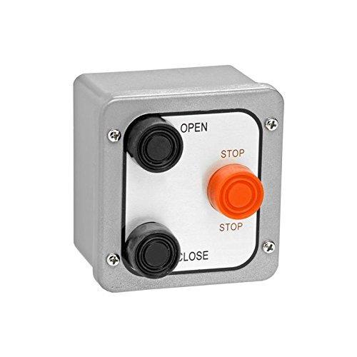 - MMTC 3BX NEMA 4 Exterior Three Button Surface Mount Control Station