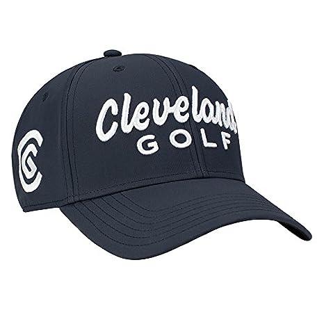 Amazon.com: Cleveland - Gorro de golf para hombre (talla ...