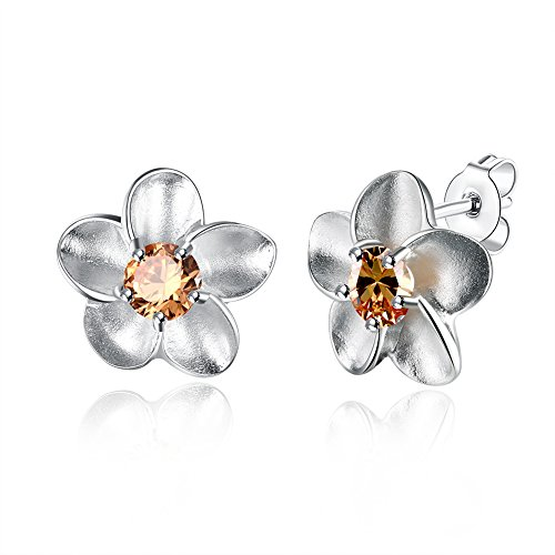 Flower Earrings Earrings Ladies Earrings Daily,Earrings