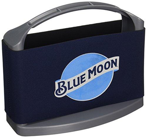 Boelter Brands Moon Cool Six Cooler, Blue