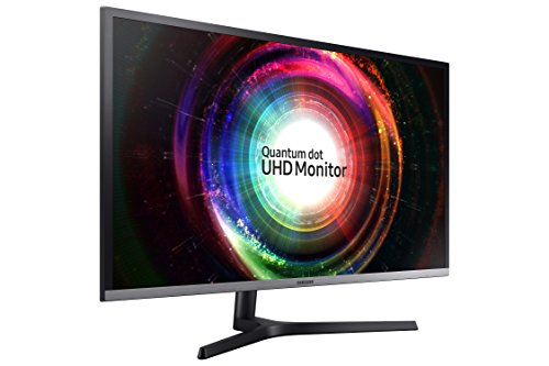 Price comparison product image Samsung U32H850UMN Samsung, Desktop Display, 31.5, 3840X2160 Uhd, Quantum Dot, Fully Adj. Stand, Va Panel, Hdmix2/Dp/Minidp/Usb Hub, 3 Year Warranty