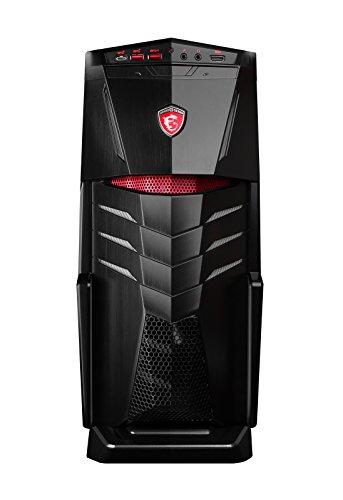 Price comparison product image MSI VR Ready Aegis Ti-018US Powerhouse Gaming Desktop Geforce GTX 1070 Dual SLI i7-6700K 32GB 512GB SSD + 1TB