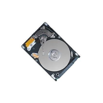 Dell Latitude D400 Western Digital Scorpio 80GB 5400rpm Mobile HDD Windows Vista 64-BIT