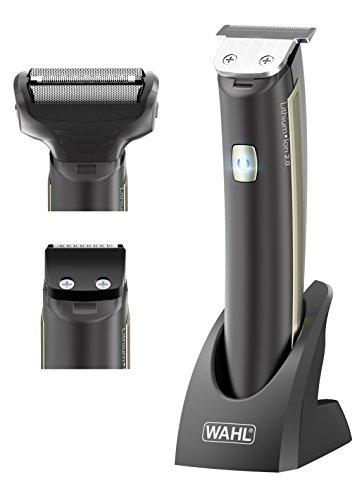 Wahl Lithium Blitz 3-in-1 Beard Trimmer, Black