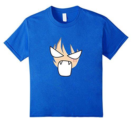 Anime-Angry-Face-Shirt-Manga-Japanese-Otaku-Style-Gift