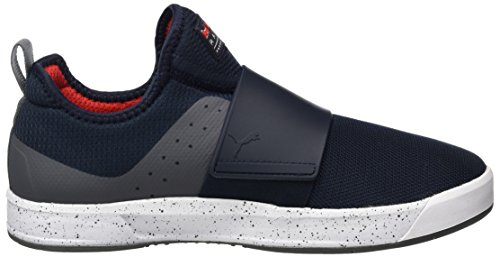 Sneakers Homme Bleu smoked RBR Wssp Booty Pearl Eclipse Total Red chinese Basses Puma nqxFHCnR