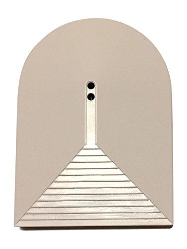 Wired Glass Break Sensor senses Max glassbreak detector indicator Distance is 30 feet (9 Meters)