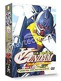 Turn A Gundam Movie 2 In 1: Complete Box Set (DVD)