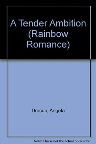book cover of A Tender Ambition