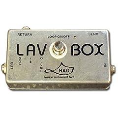 HAO LAV BOX
