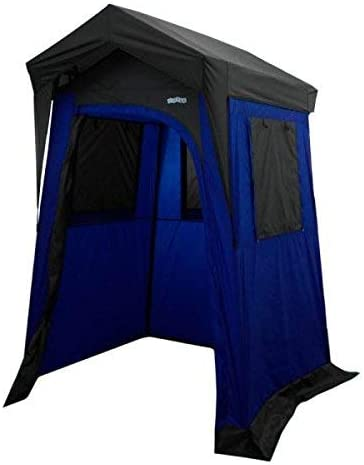 GIRM Tenda Cucina da Campeggio Multifunzione. Cucinotto da