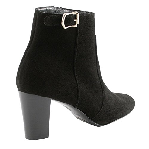 Exclusif Paris Women's Boots Black THiq3